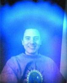 El Aura azul en las personas El Aura