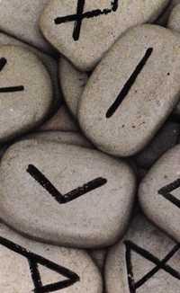 Como elaborar tus propias runas Runas
