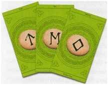 La consulta de las runas Runas