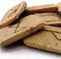 Las runas y tu destino Runas