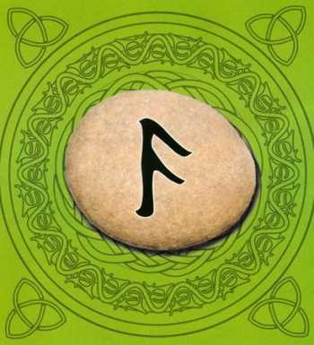 Significado de la runa Ansuz (mensaje) Runas