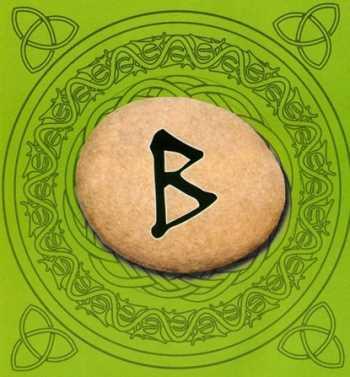 Significado de la runa Berkana (abedul) Runas
