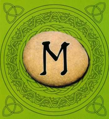 Significado de la runa Eh (caballo) Runas
