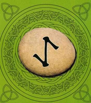 Significado de la runa Eihwaz (tejo) Runas