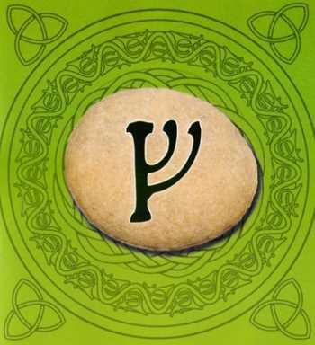 Significado de la runa Fehu (ganado) Runas
