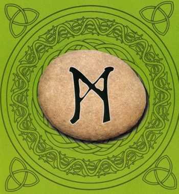 Significado de la runa Mannaz (hombre) Runas