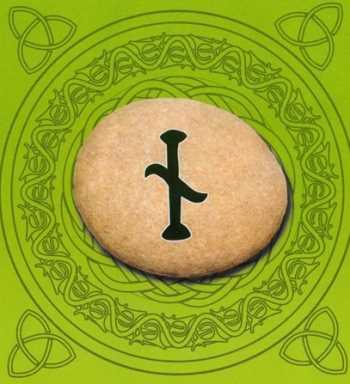Significado de la runa Nauthiz (necesidad) Runas