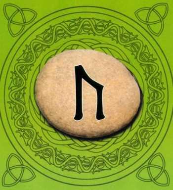 Significado de la runa Uruz (bisonte) Runas