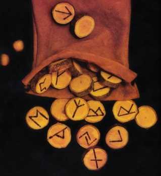 Tu primera lectura de runas Runas