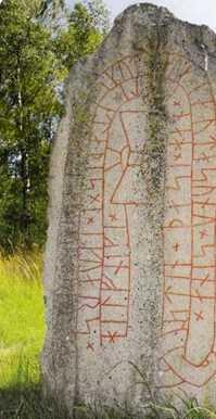 Las runas: el destino y la magia Runas