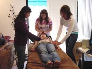 Reiki para sanar las gemas o cristales y sesiones grupales Reiki