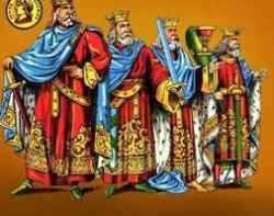 Cartomancia: significado de reyes y cartas generales La Magia Blanca