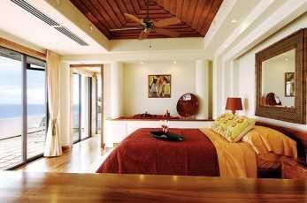Feng shui: el dormitorio principal Feng Shui