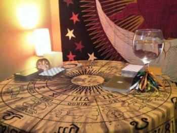 Requisitos para poder tirar las cartas La Magia Blanca