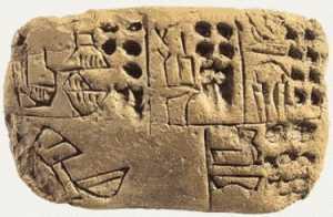 Historia de los hechizos en los tiempos remotos al siglo xvi en Mesopotamia Hechizos