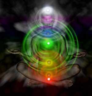 Predominancia de los elementos en la persona Los Chakras
