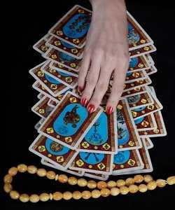 Los arcanos de tarot Tarot