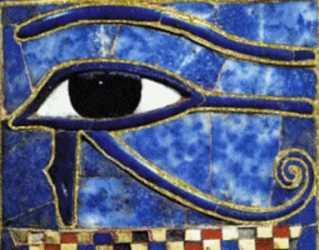 El misterioso Ojo de Horus Supersticiones
