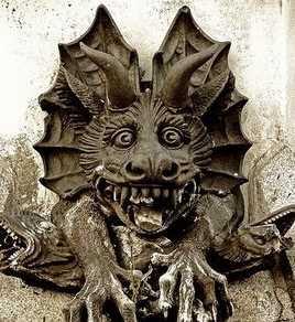 El monstruo como signo sobrenatural Supersticiones