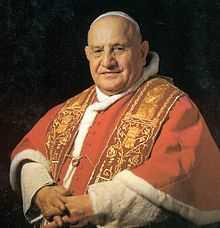 Quien fue Juan XXIII Leer el Café