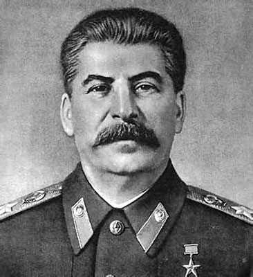 Quien fue Stalin (Josif Vissarionovic Dzugasvili) Leer el Café