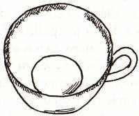 Signos favorables en general en la lectura egipcia de cafeomancia Leer el Café