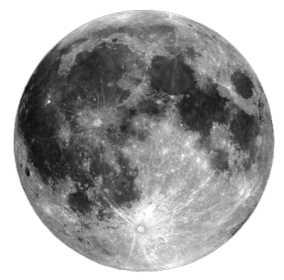 Los misterios de la Luna Supersticiones