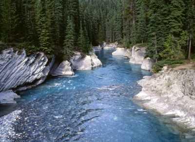 El poder del agua dulce Supersticiones