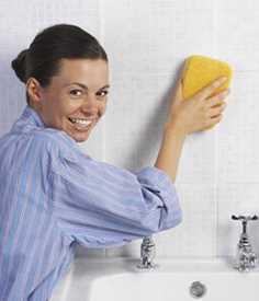 Limpiar con sal nuestro hogar Supersticiones