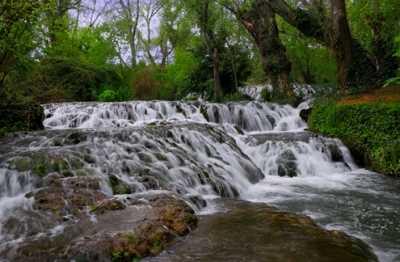 Uso de las piedras de rio para limpieza interna Supersticiones