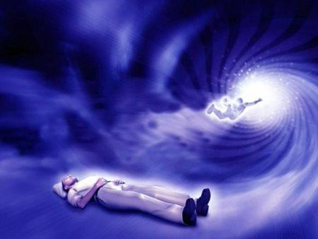 Experiencias fuera del cuerpo mientras dormimos Tablón de Relatos